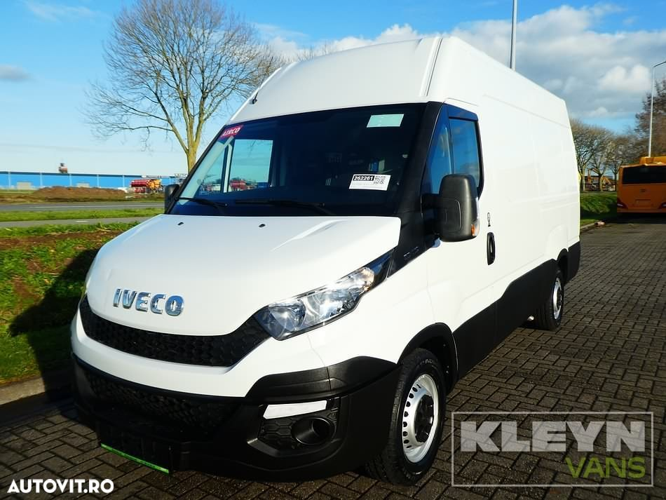 Iveco DAILY 35 S11 L2H2 AC - 1