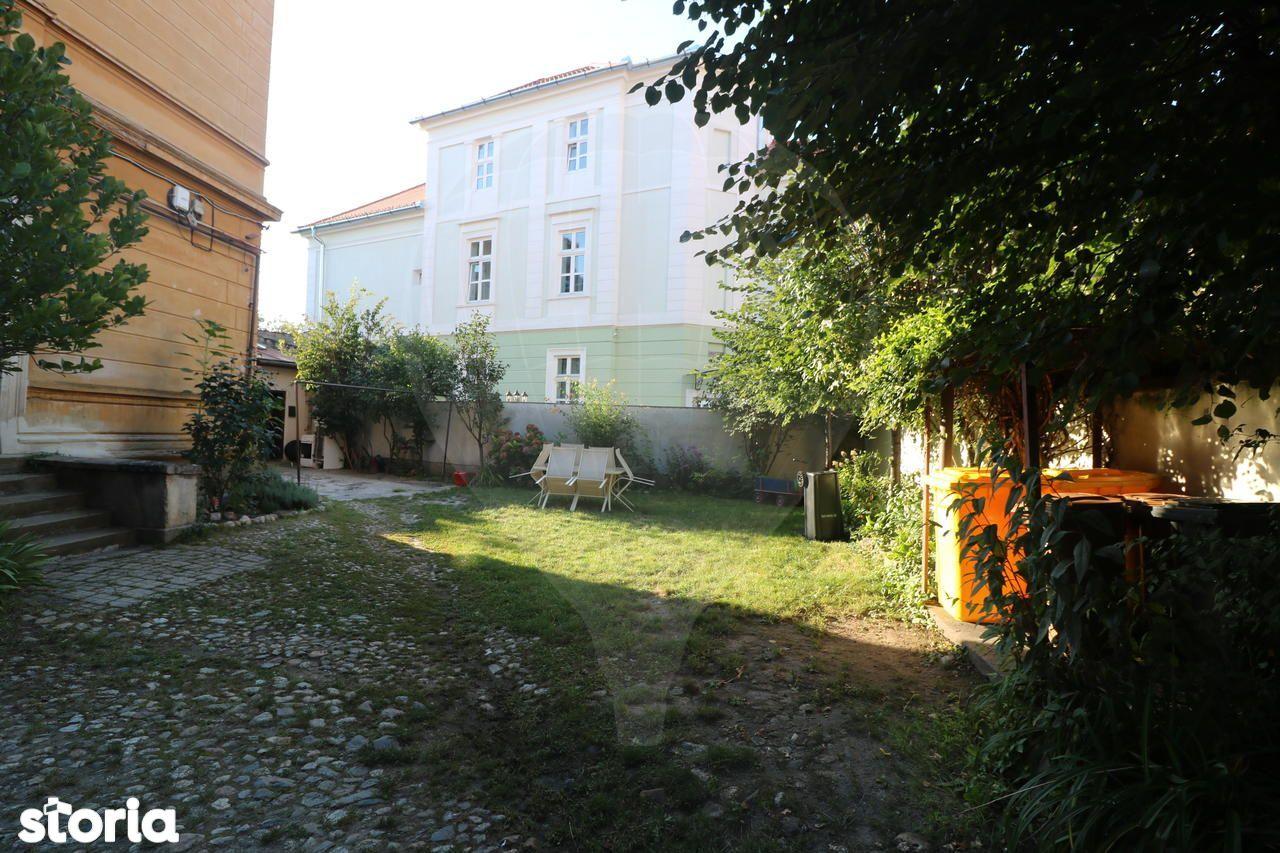 Apartament de vanzare, Sibiu (judet), Strada Bărbierilor - Foto 7
