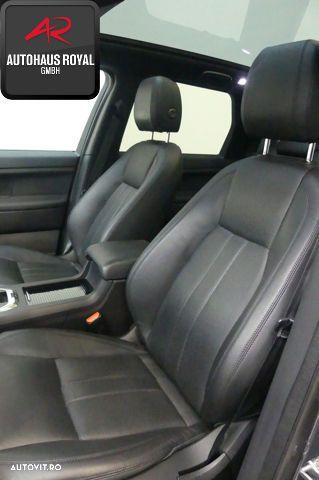 Land Rover Discovery Sport - 17