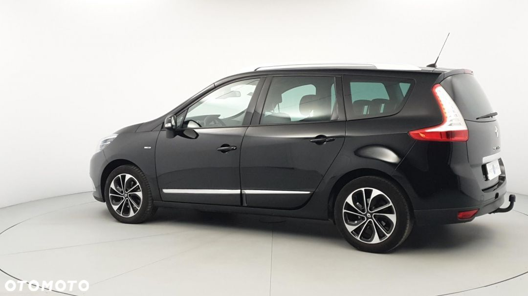Renault Grand Scenic 1.5 dCi Automat FV23%, system Bose, tempomat - 3