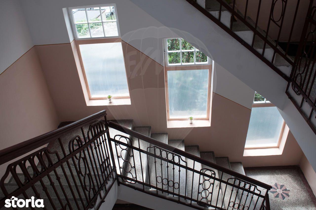 Apartament de vanzare, Cluj (judet), Turda - Foto 13