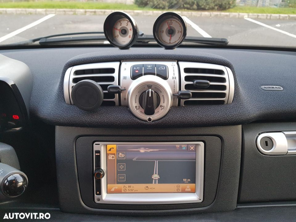 Smart Fortwo - 15