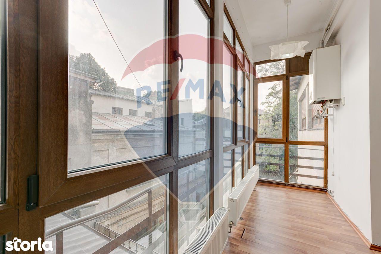 Apartament de vanzare, București (judet), Bulevardul Mihail Kogălniceanu - Foto 10