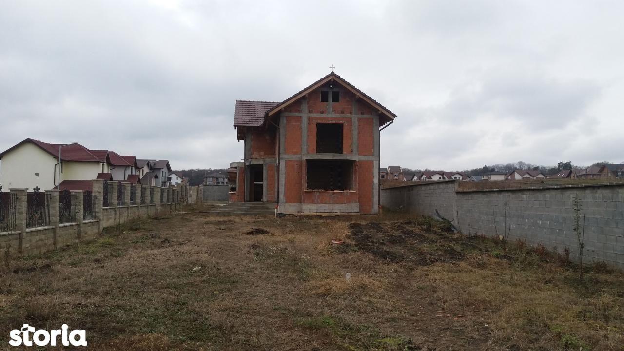 Casa de vanzare, Sibiu (judet), Hipodrom 3 - Foto 8