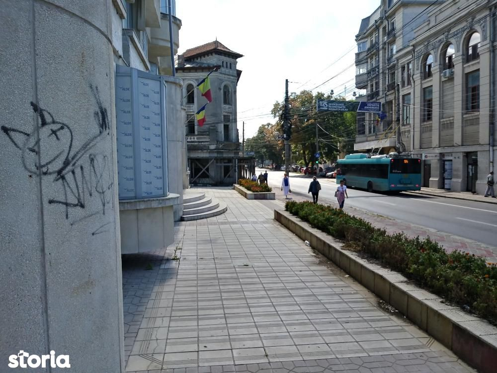 Spatiu Comercial de inchiriat, Galati, Mazepa 1 - Foto 10