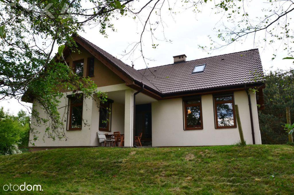 Dom na sprzedaż, Zarośle Cienkie, toruński, kujawsko-pomorskie - Foto 3