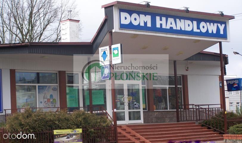 Lokal użytkowy na sprzedaż, Płońsk, płoński, mazowieckie - Foto 2