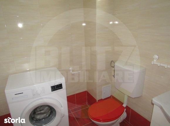 Apartament de inchiriat, Cluj (judet), Calea Mănăștur - Foto 7