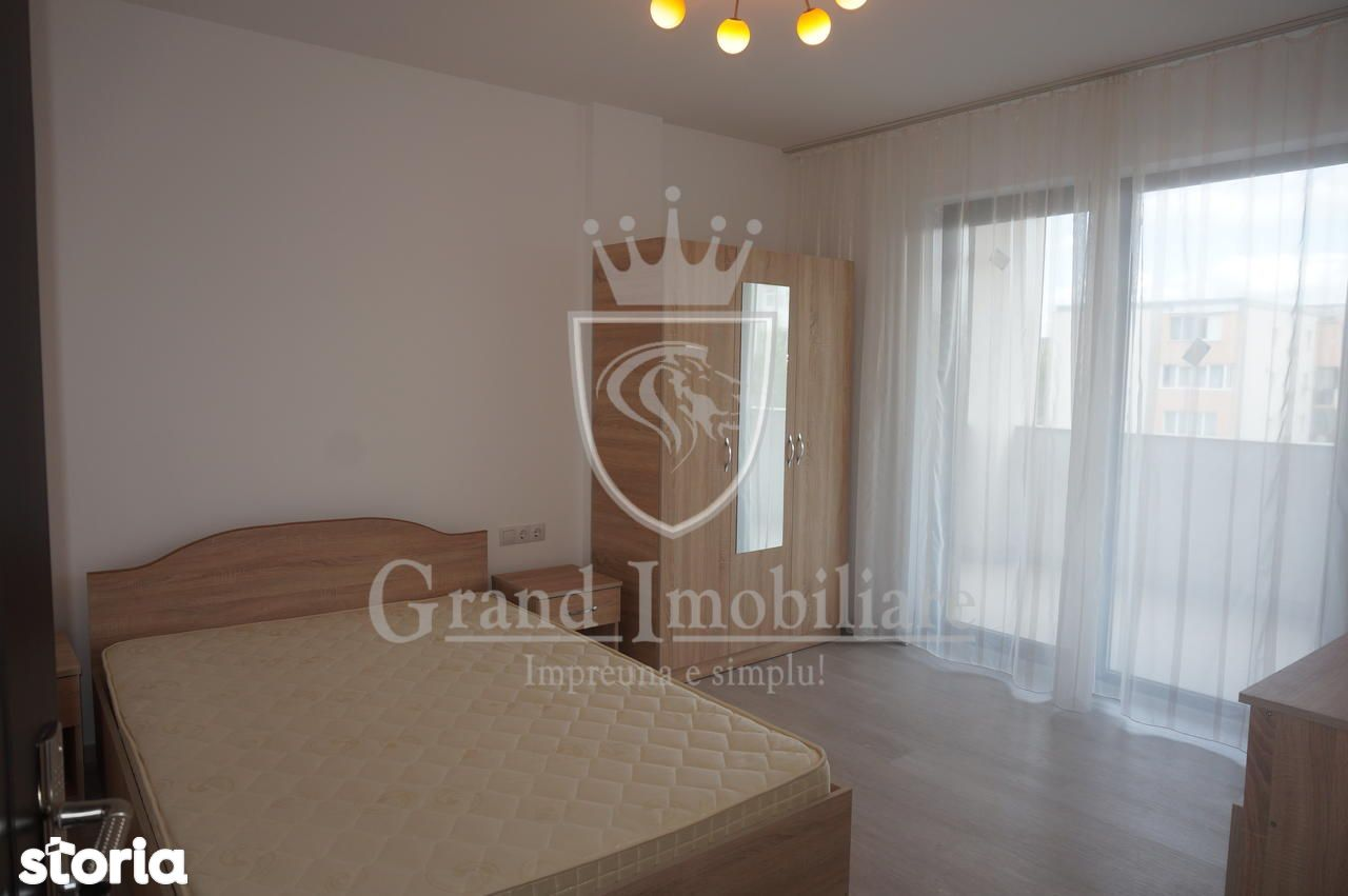 Apartament de inchiriat, Cluj (judet), Strada Abrudului - Foto 3