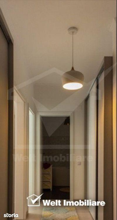 Apartament de vanzare, Cluj (judet), Colonia Sopor - Foto 7