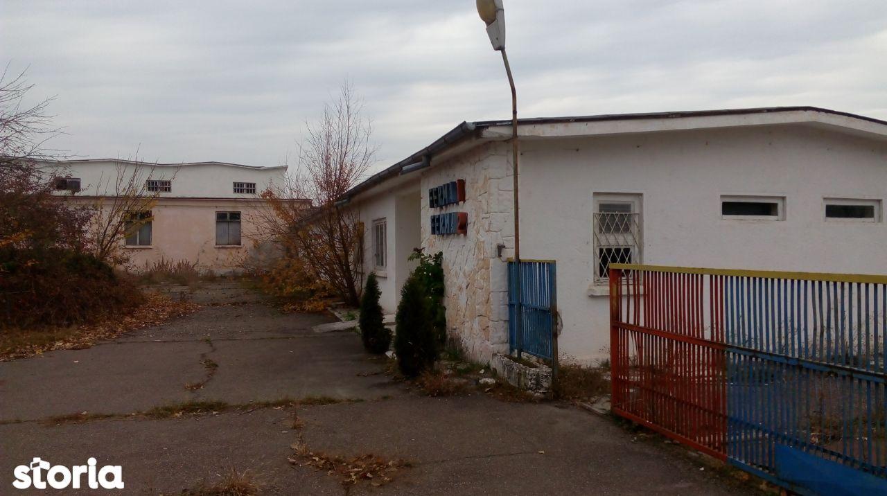 Depozit / Hala de vanzare, Iași (judet), Iaşi - Foto 8
