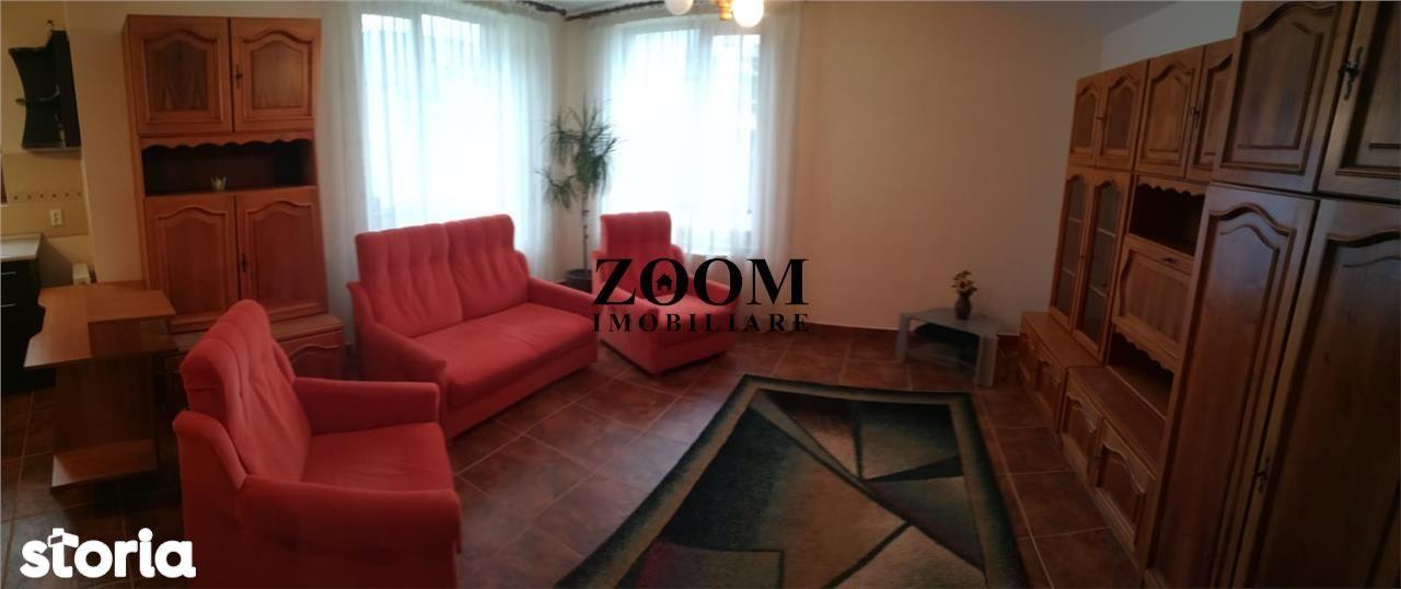 Apartament de inchiriat, Cluj (judet), Strada Antim Ivireanu - Foto 1