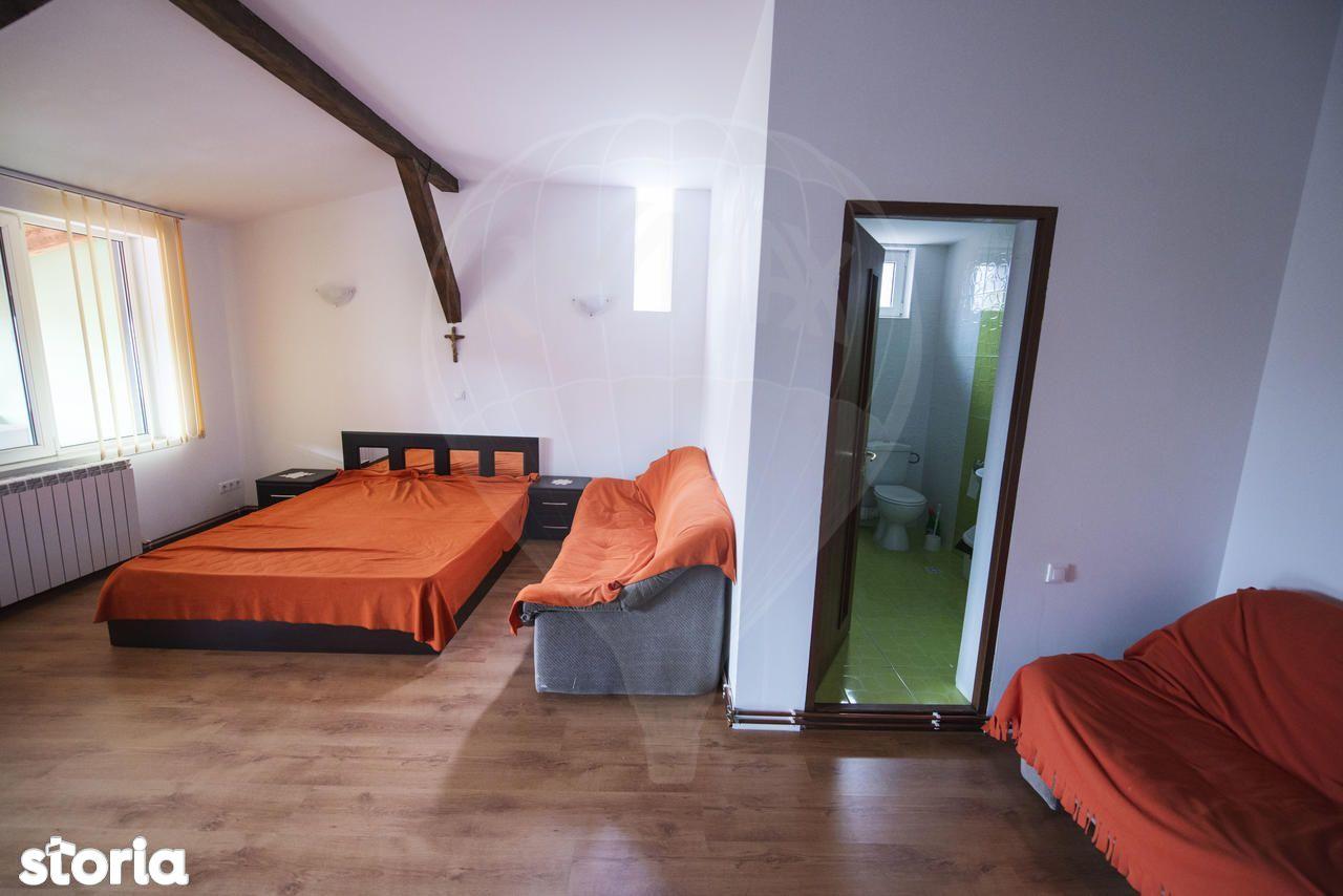 Casa de vanzare, Saliste, Sibiu - Foto 5