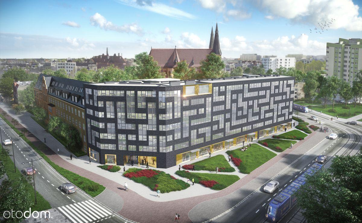 Lokal użytkowy na sprzedaż, Wrocław, Krzyki - Foto 1