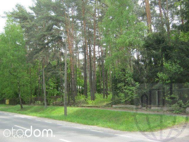 Działka na sprzedaż, Magdalenka, piaseczyński, mazowieckie - Foto 4