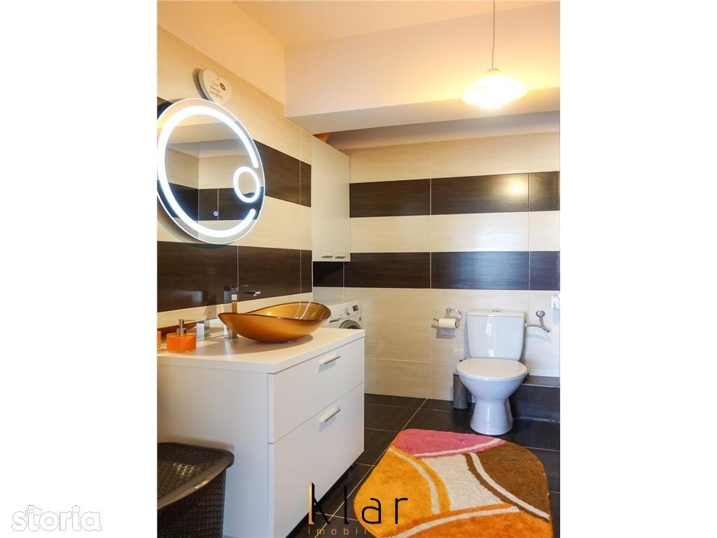 Apartament de vanzare, Cluj (judet), Aleea Valeriu Bologa - Foto 13