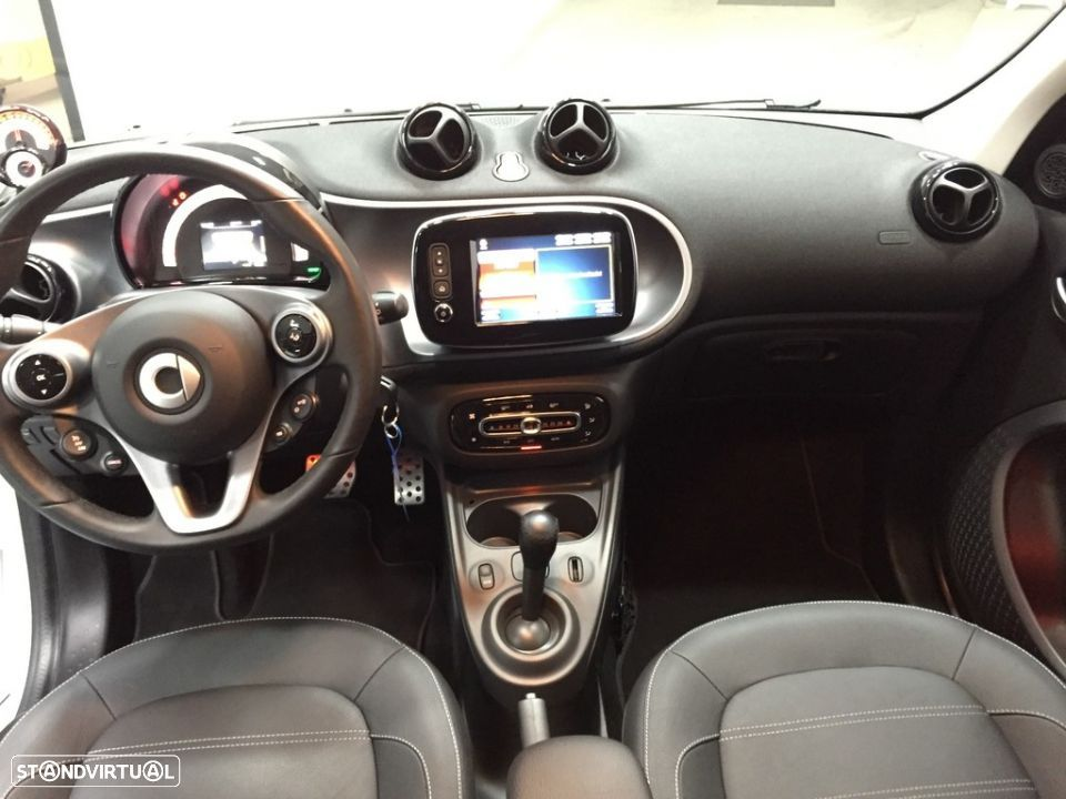 Smart ForFour Electric Drive PRIME - 7