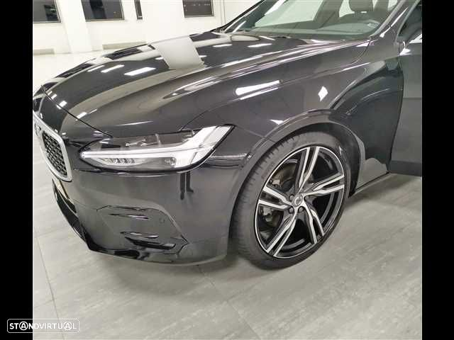 Volvo S90 2.0 D4 R-Design Geartronic - 9