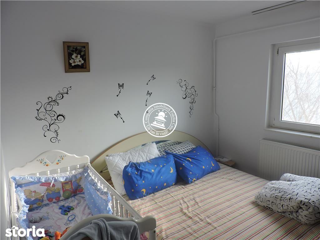 Apartament de vanzare, Iași (judet), Tătărași Sud - Foto 7