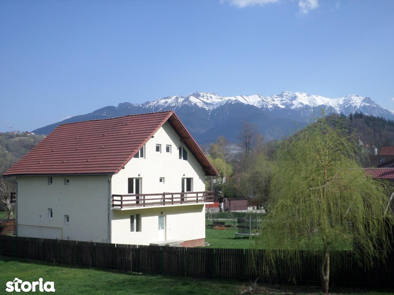 Casa de vanzare, Brașov (judet), Predeluţ - Foto 18