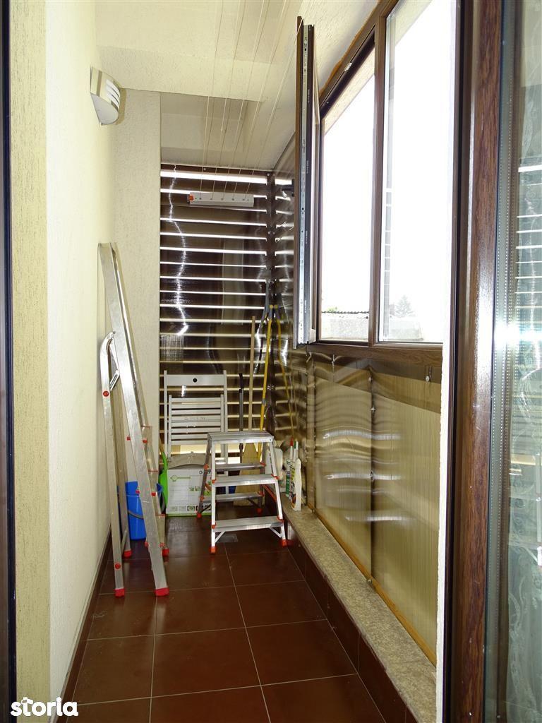 Apartament de vanzare, București (judet), Strada Natației - Foto 5