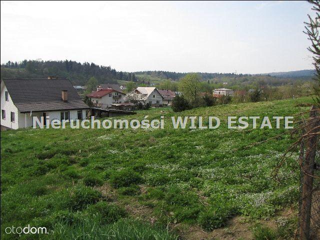 Działka na sprzedaż, Olszanica, leski, podkarpackie - Foto 4
