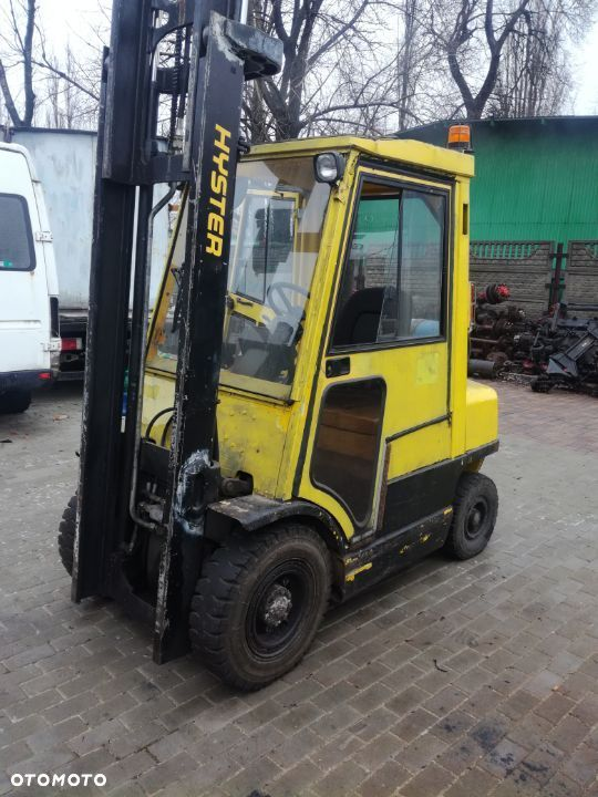 Hyster H2.50XM - 1