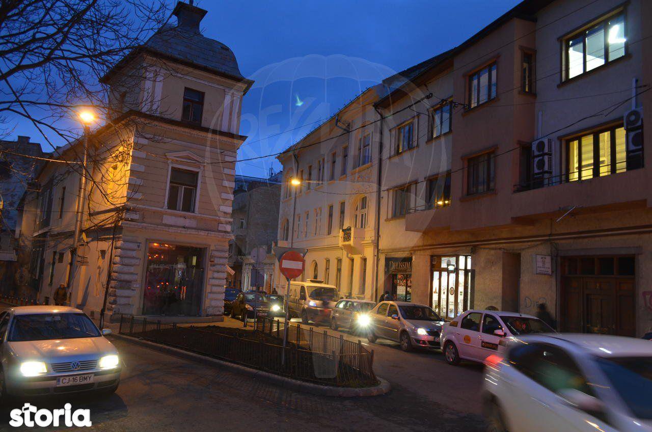 Casa de inchiriat, Cluj (judet), Cluj-Napoca - Foto 2