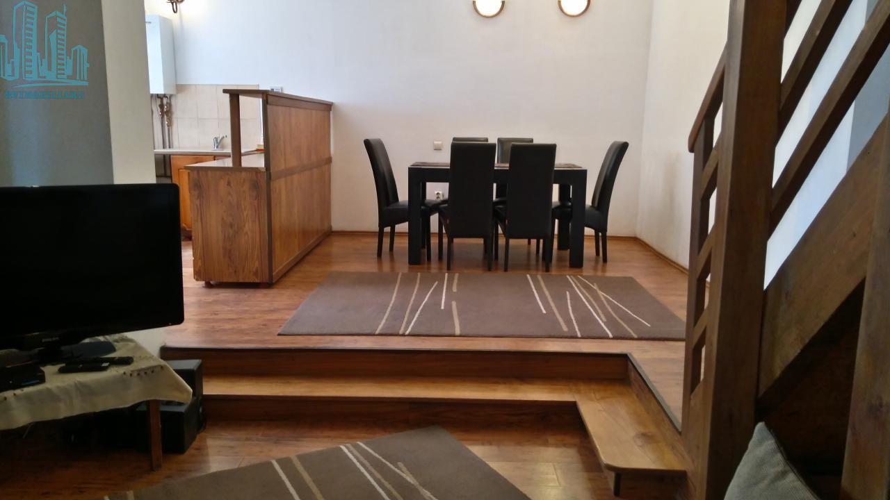 Casa de inchiriat, Cluj-Napoca, Cluj, Zorilor - Foto 1