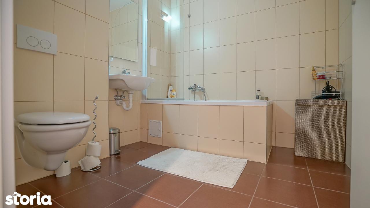 Apartament de inchiriat, Brașov (judet), Bartolomeu Nord - Foto 18