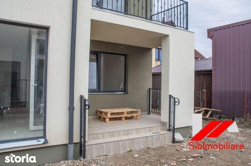 Casa de vanzare, Sibiu (judet), Sibiu - Foto 15