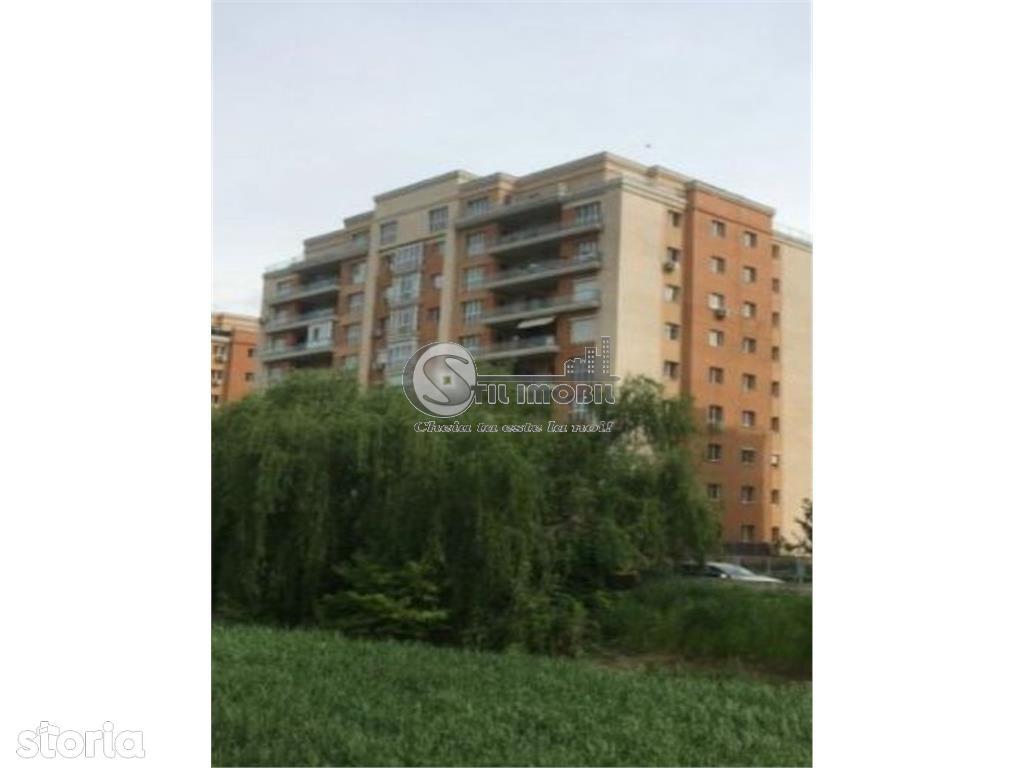 Apartament de vanzare, Iași (judet), Strada Vasile Lupu - Foto 13
