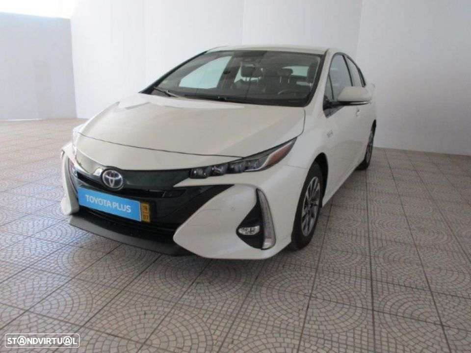 Toyota Prius 1.8 Plug-in Luxury Pack Techno - 1