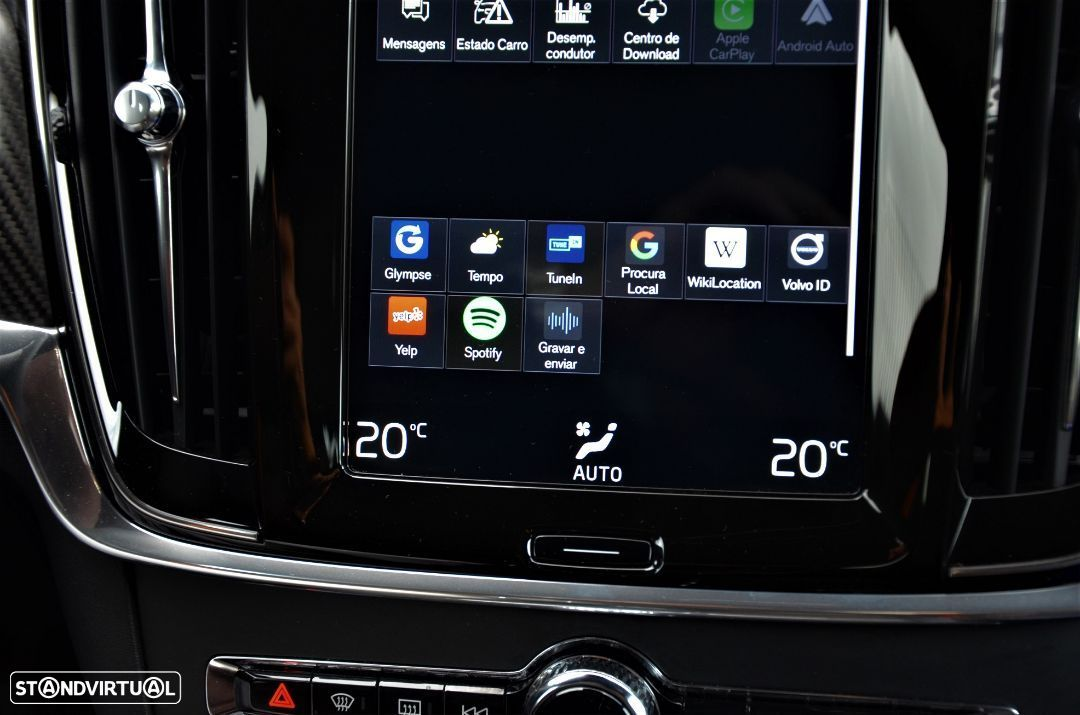 Volvo V90 Cross Country D5 AWD Volvo Ocean Race Geartronic - 5