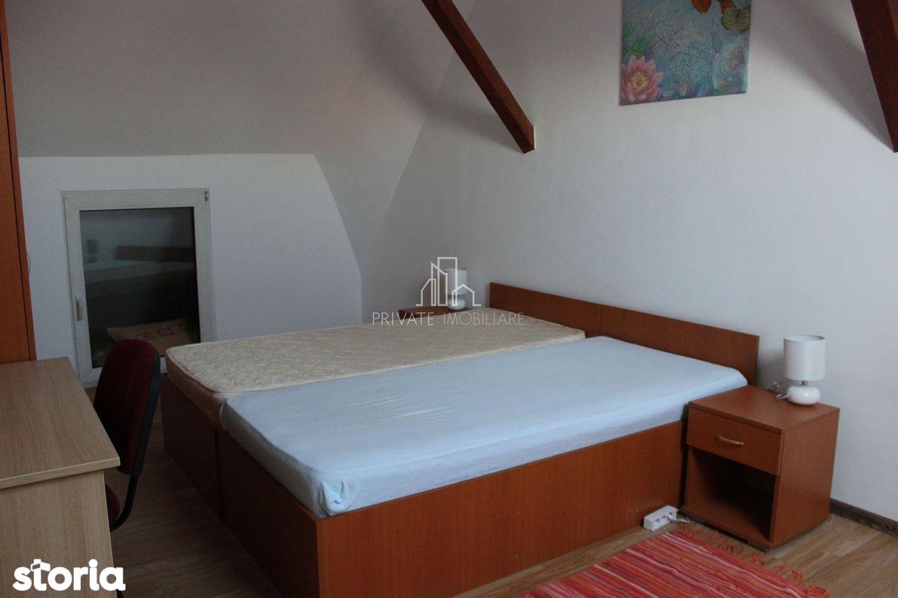 Apartament de inchiriat, Mureș (judet), Strada Călărașilor - Foto 5