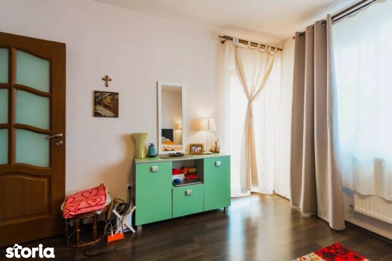 Apartament de vanzare, Cluj (judet), Aleea Calistrat Hogaș - Foto 1