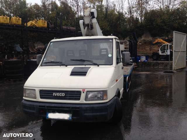 Iveco NACELLE - 1