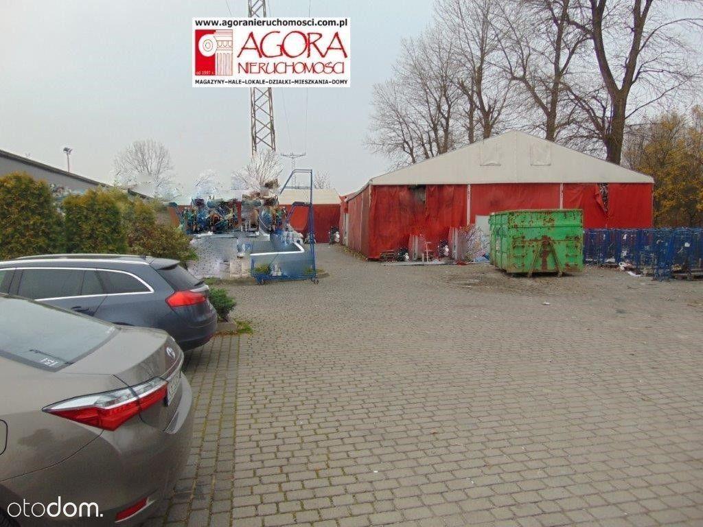 Hala/Magazyn na wynajem, Zabierzów, krakowski, małopolskie - Foto 6