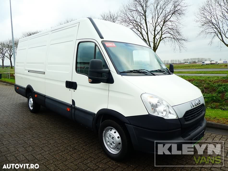 Iveco DAILY 35 S13 V15 MAX - 2