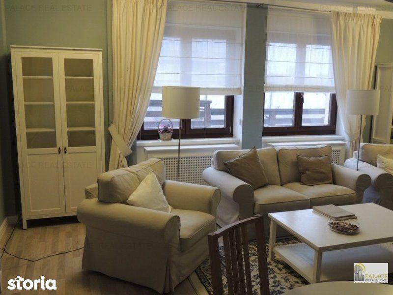 Apartament de vanzare, Iași (judet), Centru - Foto 6