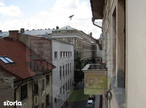 Apartament de vanzare, Cluj (judet), Strada Ion I. C. Brătianu - Foto 10