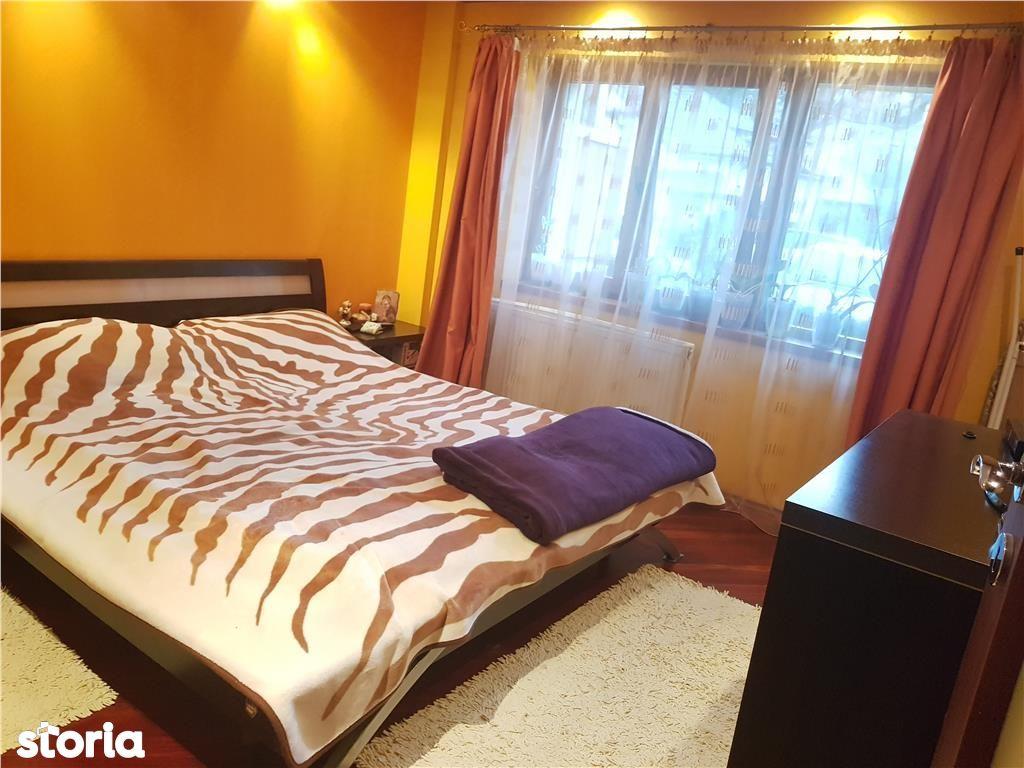 Apartament de vanzare, Argeș (judet), Strada Dacia - Foto 3