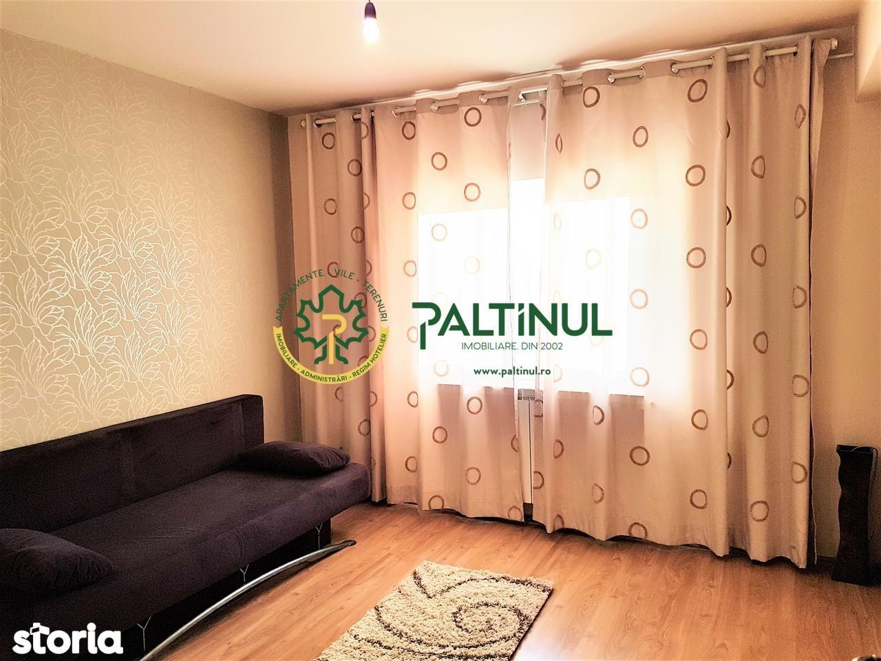 Apartament de inchiriat, Sibiu (judet), Strada Strugurilor - Foto 4