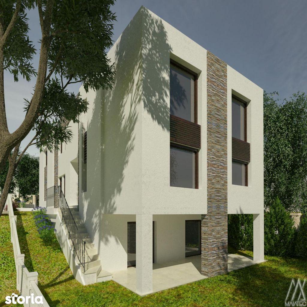 Casa de vanzare, Cluj-Napoca, Cluj, Dambul Rotund - Foto 1