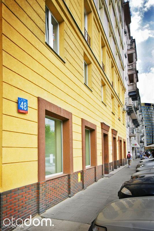 Lokal użytkowy na wynajem, Warszawa, Śródmieście - Foto 9