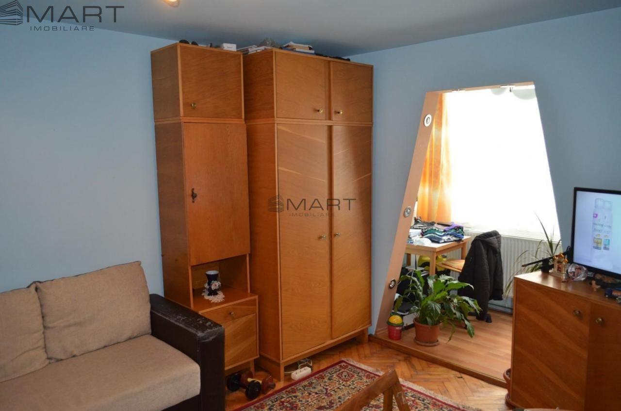 Apartament de vanzare, Sibiu (judet), Vasile Aaron - Foto 2