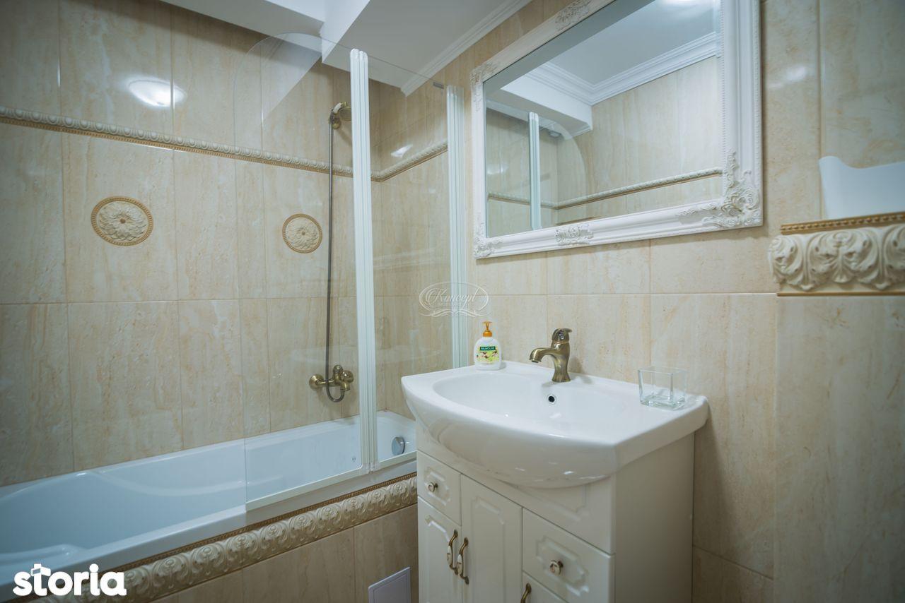 Apartament de inchiriat, Cluj (judet), Strada Deva - Foto 7