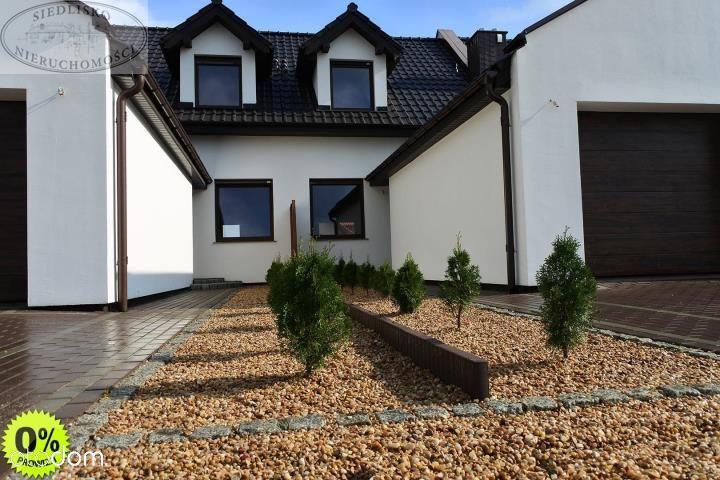 Dom na sprzedaż, Krążkowy, kępiński, wielkopolskie - Foto 1