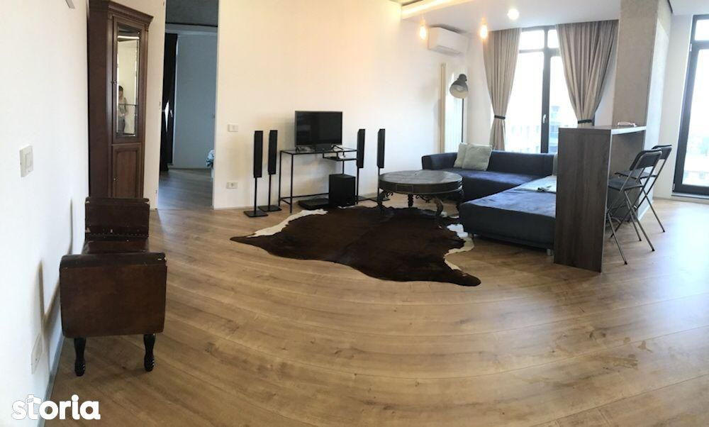 Apartament de inchiriat, Bucuresti, Sectorul 1, Floreasca - Foto 7