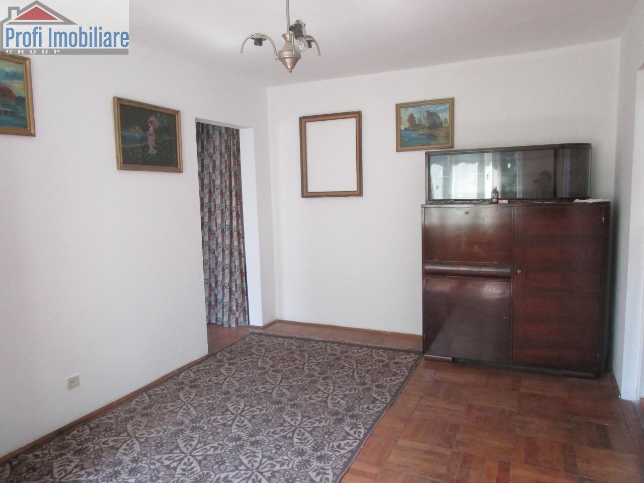 Apartament de vanzare, Arad, Romanilor - Foto 1